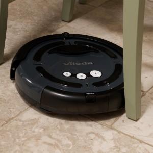 vileda robotic cleaner